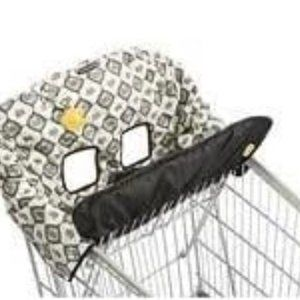 Infantino cart seat cover for toddlers
